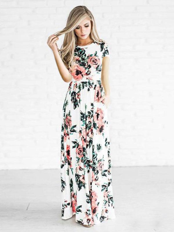 Fashion Vestidos 2018 Summer Women Sexy V Neck Sleeveless