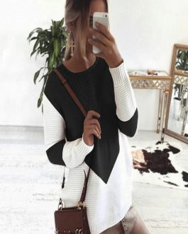 Autumn Winter Sweaters and Pullovers Jumper