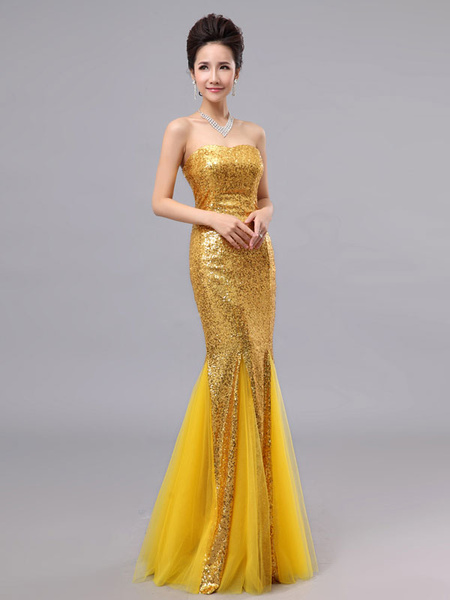 e9142ba3bb3 ... Mermaid Prom Dresses Long Sequin Evening Dress Strapless Formal Gowns.  Sale! Previous Product · Next Product. 🔍.  127.30  83.99