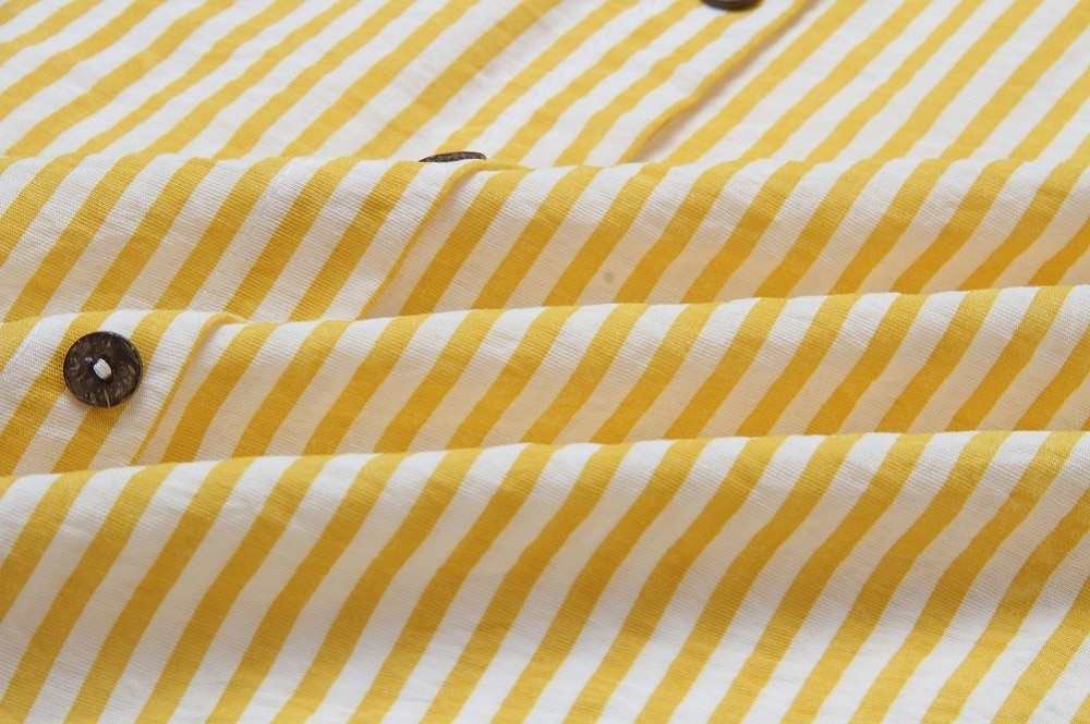 Sexy Striped Spring Elegant Casual Dress 17