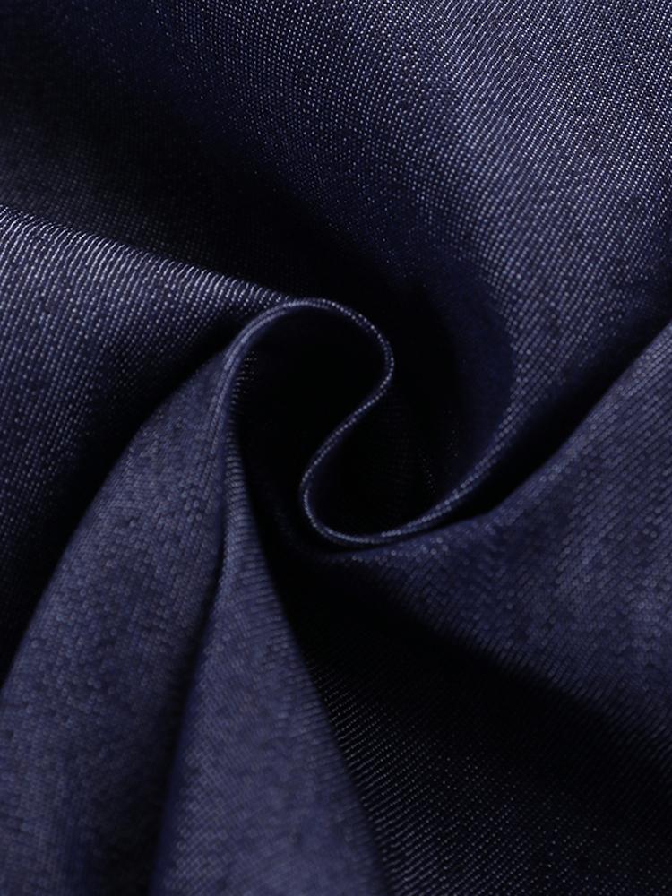 Cross Cotton Vintage Apron Dress9