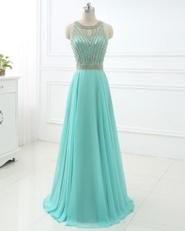 Beautiful Prom Evening Party Gowns Gala Dress