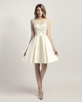 Knee Length Prom Short Homecoming Cocktail Party Dress
