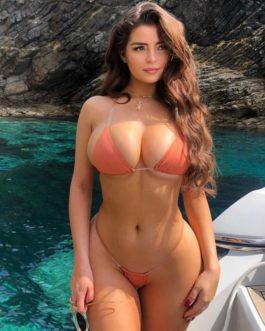 Sexy Women Micro Bikini Transparent Strap Swimsuit
