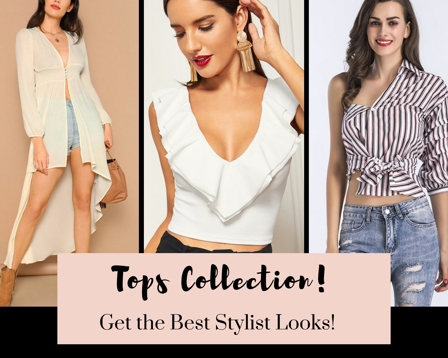 66e948208 Tops Collection - Power Day Sale