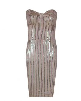 Women Vestidos Verano Sexy Mini Club Dress