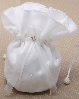Nice Bridal Wedding Handbag