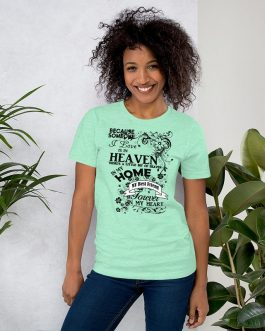Miss Best Friend Short Sleeve T-shirt