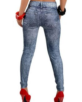 Women Denim Skinny Jeans