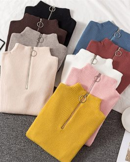 Soft Pure Cashmere Jumper Sweater
