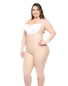 Waist Trainer Slimming Body Shaper Bodysuits