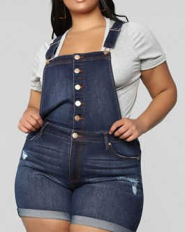 Cool Skinny Denim Jeans