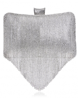 Diamonds Evening Party Purse Bags