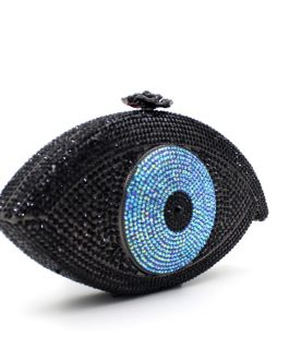 Fashion Cute Big Eye Handbag