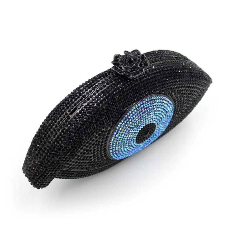 Fashion Cute Big Eye Handbag 4