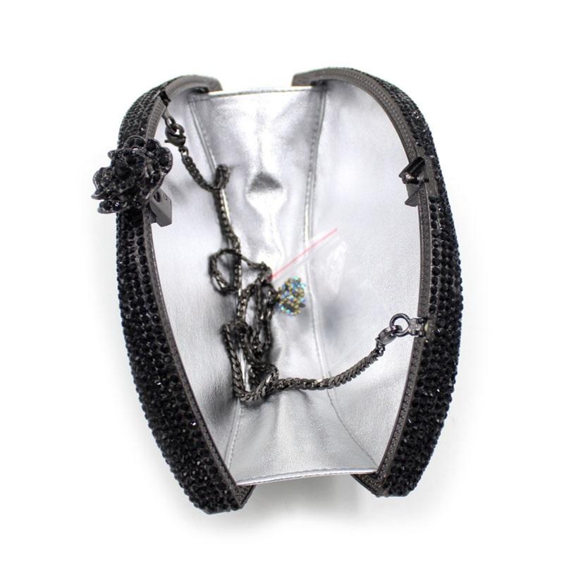 Fashion Cute Big Eye Handbag 5