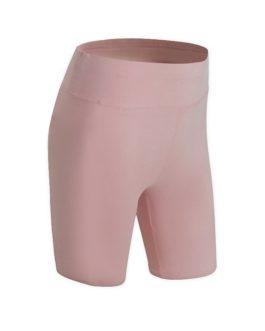 High Waist Sport Fitness Slim Shorts