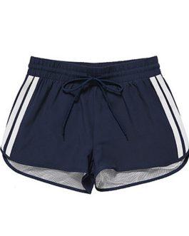 Running Fitness Ladies Bodybuilding Bottom Shorts