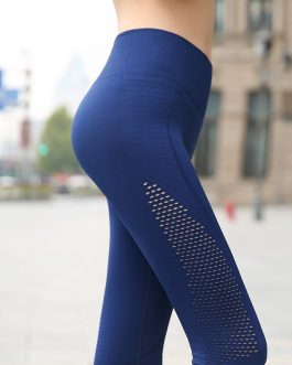 Seamless Push Up Leggings For Running Workout
