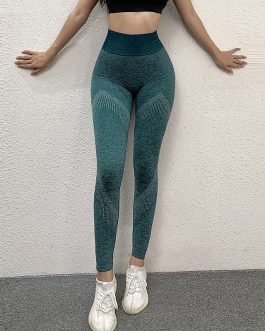 Sexy Fitness Clothing Women Sport Leggings