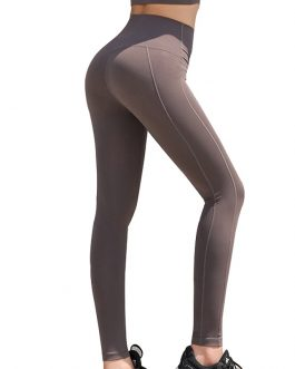 Sexy Sport Fitness Leggings For Ladies