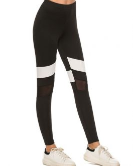 Sports Pants Sexy Gym Joggings U Trousers Fitness Sports Leggings