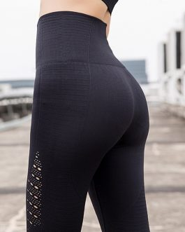 Tummy Scrunch Seamless Sport Leggings