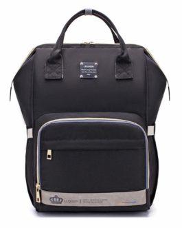 Large Storage Travel Waterproof Antifouling Stroller Backpack