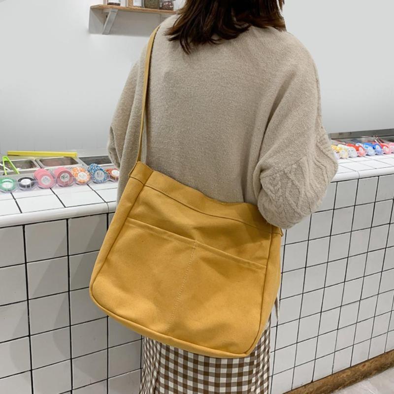 Messenger Shoulder Bag Hot Selling Delicate Soft Surface Durable2