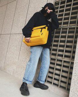 Large Capacity Multi-pocket Crossbody Bags