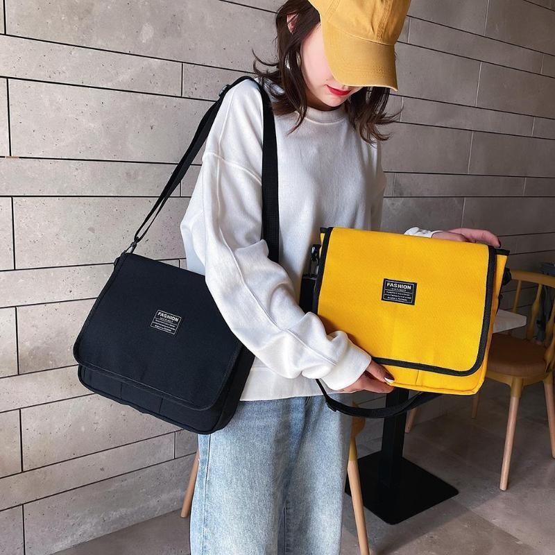 New Fashion Handbags Wear resistant Casual Messenger Bag 1