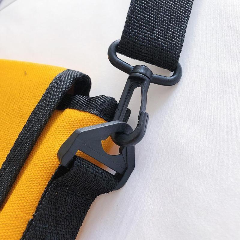 New Fashion Handbags Wear resistant Casual Messenger Bag 6