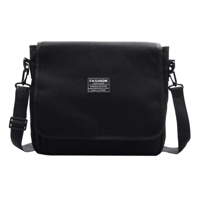 New Fashion Handbags Wear resistant Casual Messenger Bag 8