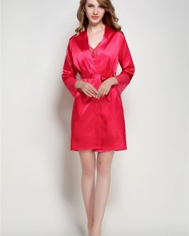 Perfect Wedding Bridesmaid Sleepwear Robes Toweled Bathrobe