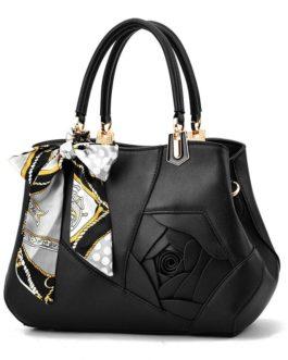 Tassel Famous Designers Shoulder Tote Bag