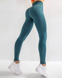 Breathable High Waisted Sport Training Leggings Yoga Pants