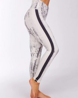 Butt Lift High Waist Printed Yoga Leggings
