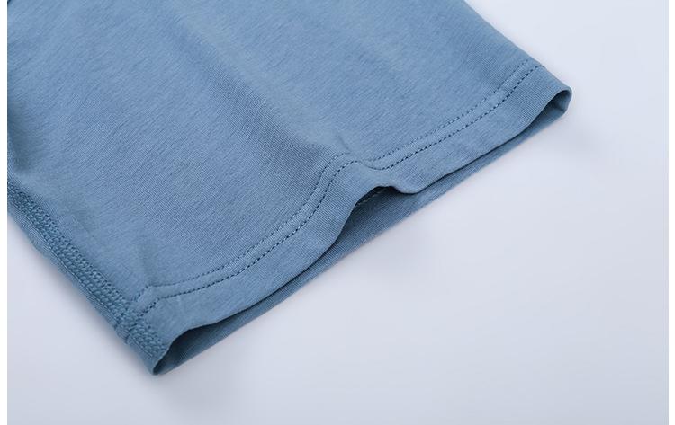 Light Cotton Running T Shirt Crop Top20