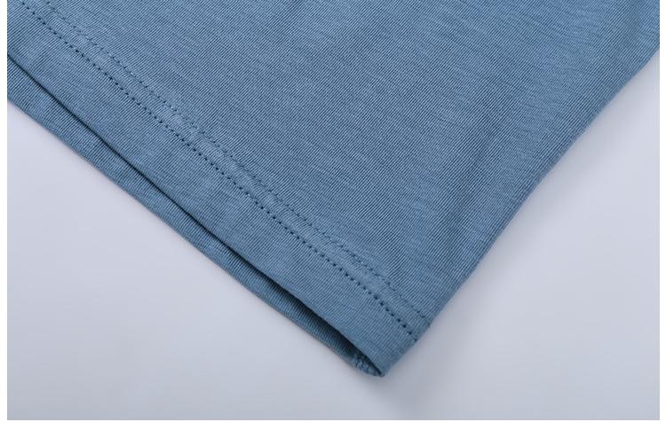 Light Cotton Running T Shirt Crop Top21