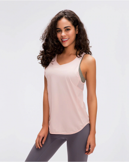 Quick dry lightweight Running Gym tank tops