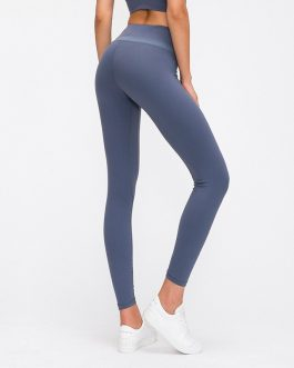 Stretchy High Waisted Yoga Pants