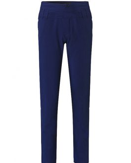 Casual High Waist Trousers Pants
