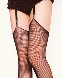 Sexy Net Sheer Club Stockings