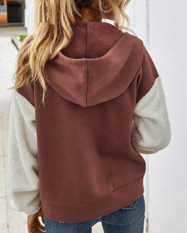 High street Long Sleeve home coat