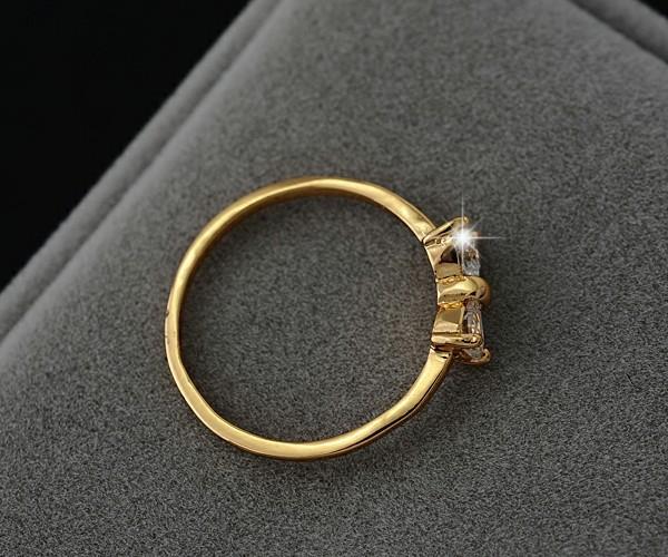 Wedding Engagement Cubic Zirconia Rings4
