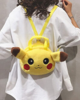 Sweet Lolita Pikachu Pokemon Cross Body Bag Accessories