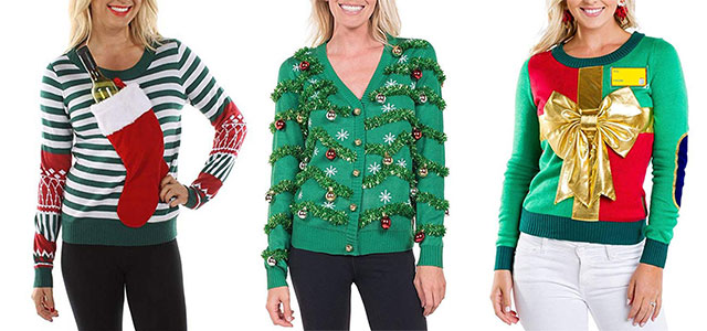 Fill Your Wardrobe With Brand New Sweatshirts And Sweaters