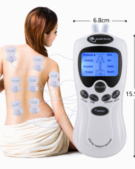 8 Modes TENS Electric Acupuncture Therapy Massager
