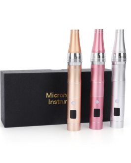 Dr Pen Micro Needling Pen Mesotherapy Auto Micro Needle Derma System Therapy