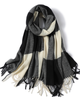 Fashion scarves tassel shawl wraps